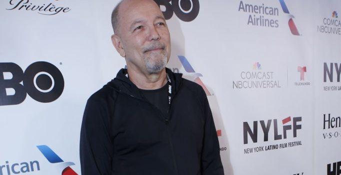 Rubén Blades felicitó al Canario por Grammy
