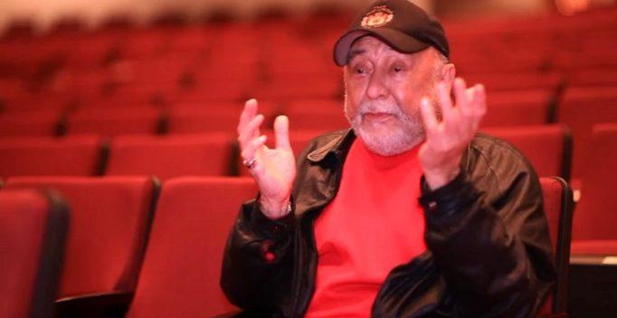 Concierto de Eddy Palmieri y Lalo Rodriguez en NY