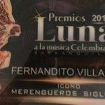 Fernando Villalona declarado artista del siglo XXI