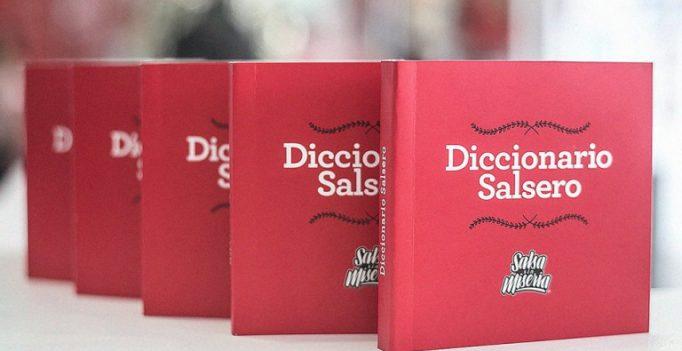 El Diccionario Salsero que está dando la hora en Colombia