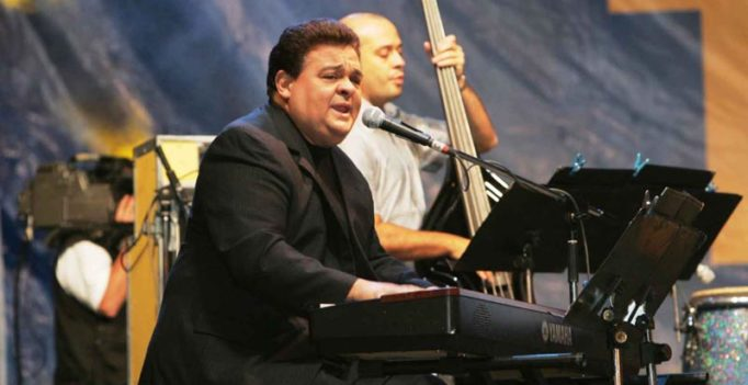 Richie Ray publicará álbum 'Salsa, jazz y Beethoven'