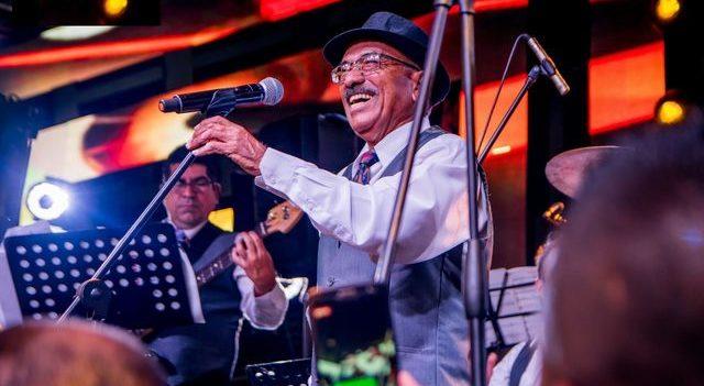Sammy Marrero cantó sus clásicos quizás por última vez