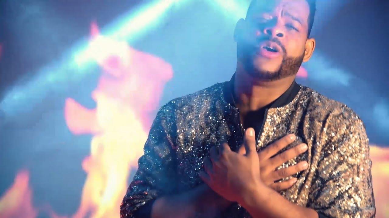 Yiyo Sarante – Me Hubieras Dicho ( Video oficial 2019)