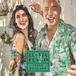 Issac Delgado regresa con el álbum 'Lluvia y fuego'