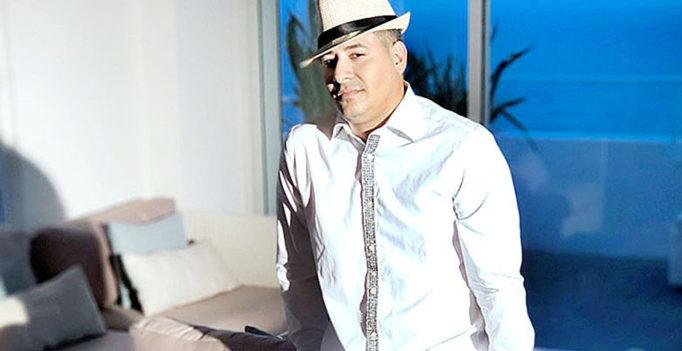 Sale Pedrito Lama sale de la «Chiquito Team Band» inicia carrera solo