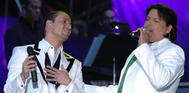 Fallece el hermano de Víctor Manuelle