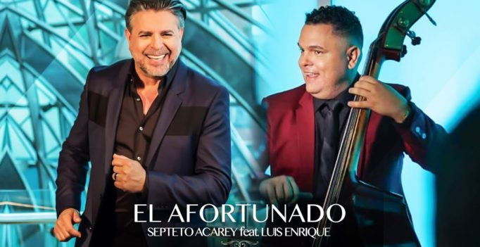 Septeto Acarey nominado doble en Latin Grammy