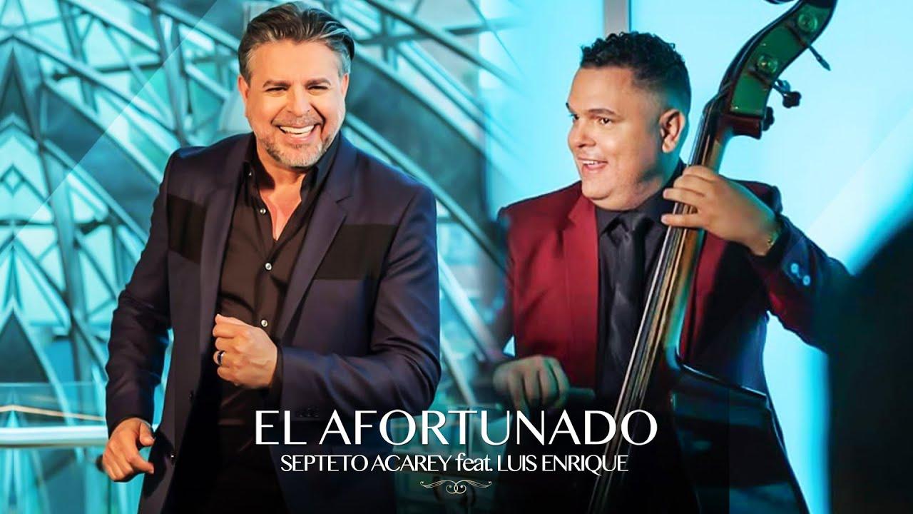 Septeto Acarey nominado doble en Latin Grammy