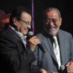 Ismael Miranda y Andy Montañez se juntan otra vez