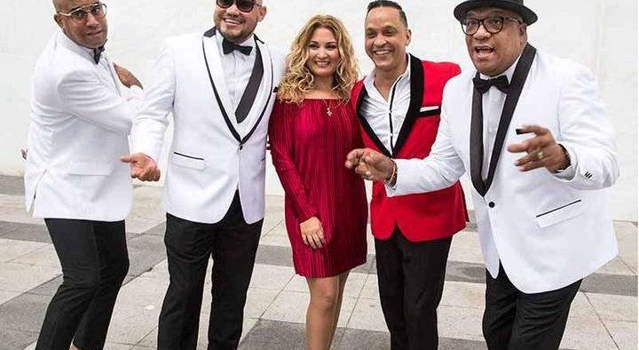 Cuco Valoy y Los Van Van celebrarán 50 años en la música