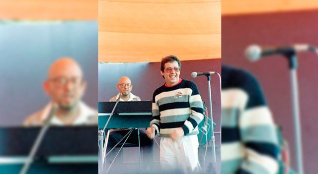 Murió el Profesor Joe Torres, ex pianista de Héctor Lavoe