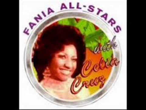 'Isadora', el éxito de Celia Cruz que Tite Curet escribió en media hora