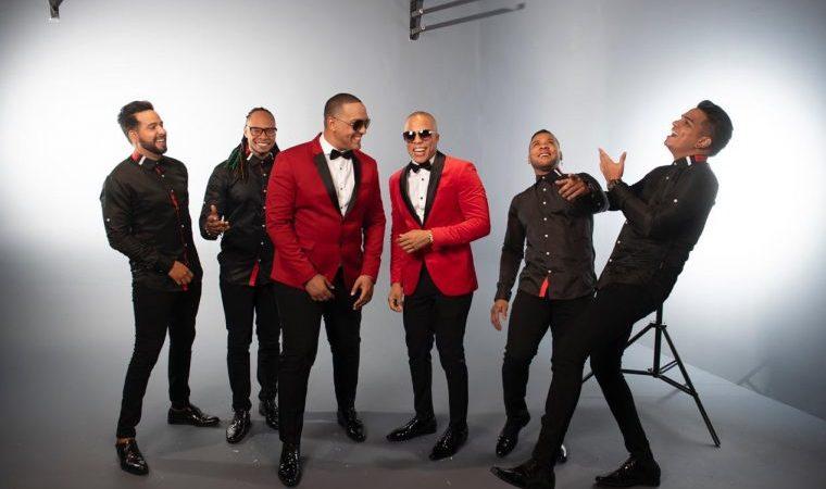 Chiquito Team Band celebrará aniversario con un Live Concert