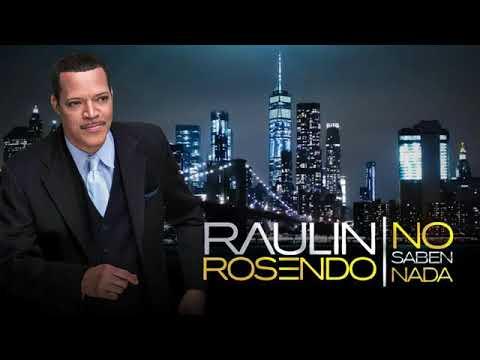 Raulín Rosendo regresa con 'No saben nada'