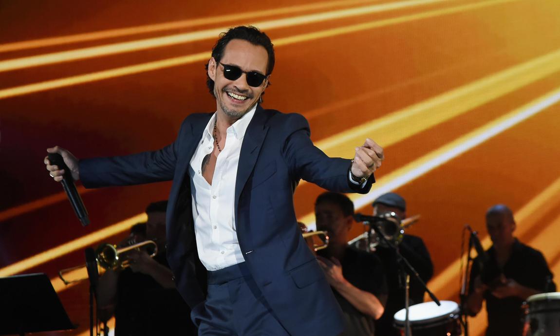 Marc Anthony anuncia el lanzamiento de dos videos musicales