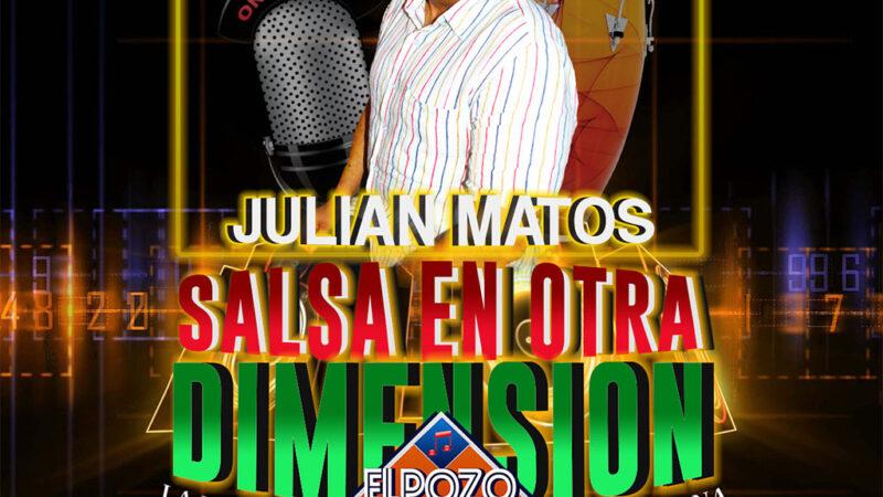JULIAN MATOS