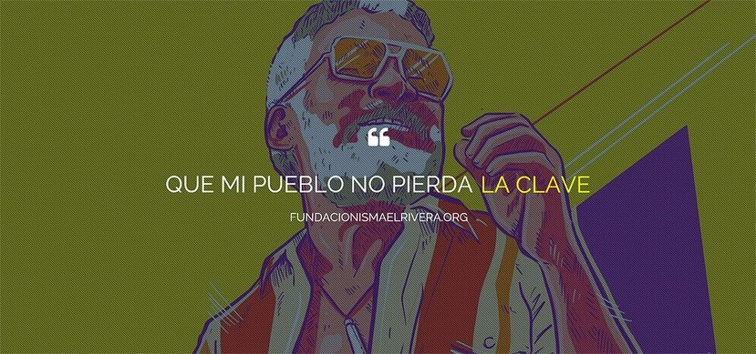 Fundación Ismael Rivera lanza su plataforma digital