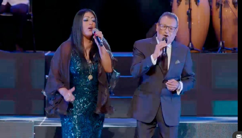 """La India con """"India and Friends""""; excelente entrega para homenajear a Celia Cruz"""